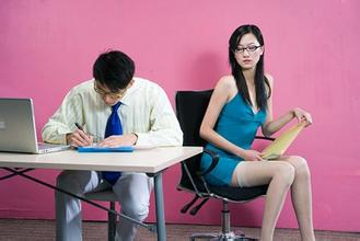 心理问题忽视不得9:心理问题对工作的影响(3)