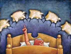 失眠的放松疗法