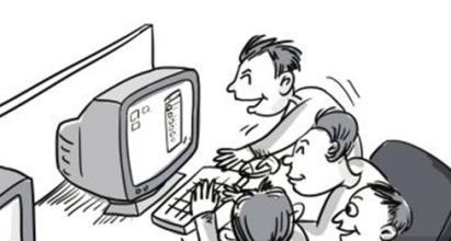 关于网瘾,你永远不想知道的真相!