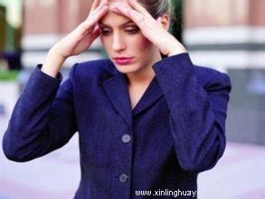 更年期女性焦虑、抑郁怎么办?